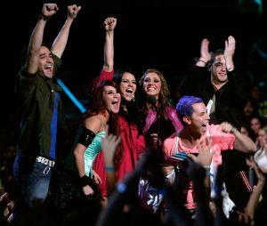 Desde o fim do RBD, Alfonso Herrera deixou a música de lado e passou a focar na atuação