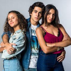 """Novela """"Malhação"""": Maria Alice e Pérola discutem por causa de Alex"""