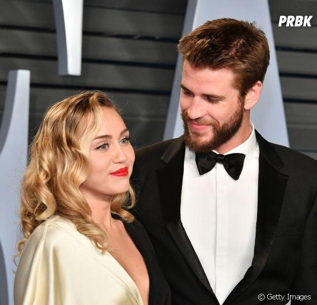 """Miley Cyrus publica vídeo de irmão de Liam Hemsworth, Chris, performando """"Wrecking Ball"""""""