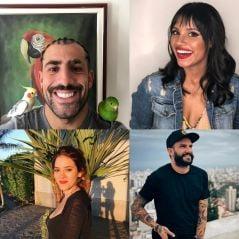 """Do """"BBB18"""": Ana Clara, Gleici, Kaysar e como estão os participantes depois do reality!"""