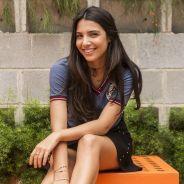 """Em """"Malhação"""", Rayssa Bratillieri é a Pérola: veja 10 curiosidades sobre a atriz!"""