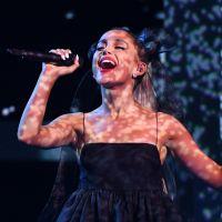 """Ariana Grande revela quantas músicas e parcerias terá no seu álbum, """"Sweetner"""""""