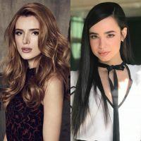 """Bella Thorne x Sofia Carson: qual estrela de """"Famous In Love"""" é a sua favorita?"""