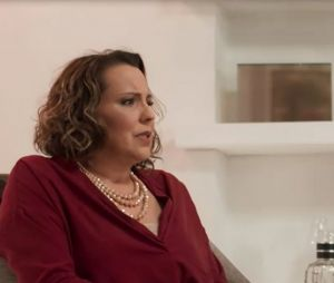 """Ana Beatriz Nogueira, a Isadora de """"Malhação"""", já gravou suas últimas cenas na pele da mãe de Pérola (Rayssa Bratillieri)"""