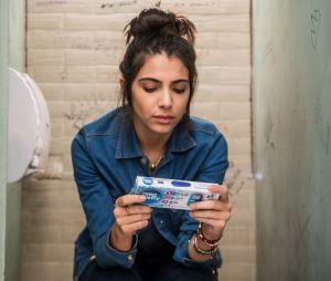 """Além da prisão da mãe, Pérola (Rayssa Bratillieti) ainda enfrentará distúrbios alimentares em """"Malhação - Vidas Brasileiras"""""""