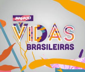 """A novela """"Malhação - Vidas Brasileiras"""" vai ao ar de segunda a sexta, na faixa das 17h30 da Globo"""