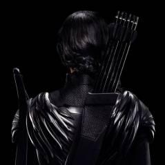 """Filme """"Jogos Vorazes: A Esperança"""": Katniss aparece pela 1ª vez em pôster"""