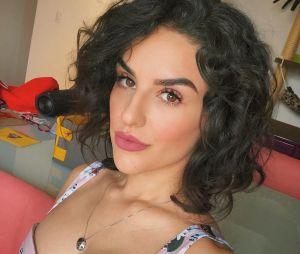 """Kéfera Buchmann está no elenco de """"Espelho da Vida"""", próxima novela das 18h da Globo"""