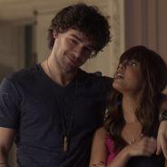 """Novela """"Segundo Sol"""": Rochelle descobre que o namorado é pobre"""