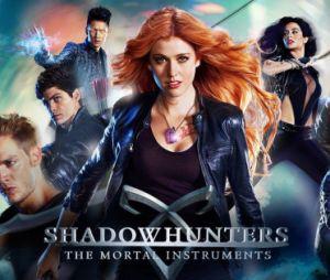 """Fãs de """"Shadowhunters"""" alugam avião para chamar atenção da Netflix!"""