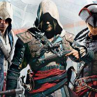 """Edição especial de """"Assassin's Creed"""" para Xbox 360 e PS3: last-gen não morreu!"""