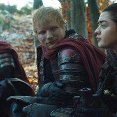 """Ed Sheeran em """"Game of Thrones"""": ator critica participação do cantor na 7ª temporada"""