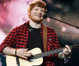 """Ed Sheeran é acusado mais uma vez de plágio, agora pelo single """"Thinking Out Loud"""""""