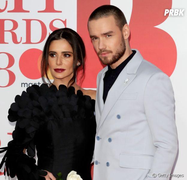 Ex-One Direction Liam Payne e Cheryl anunciam término