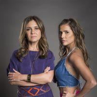"""Novela """"Segundo Sol"""": Rosa começa seu plano de vingança por Galdino"""