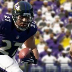 "Ray Rice será cortado de ""Madden NFL 15"" após o escândalo de violência doméstica"