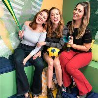 """Com as ex-""""BBBs"""" Ana Clara e Vivian Amorim, novo """"Vídeo Show"""" estreia nesta segunda"""
