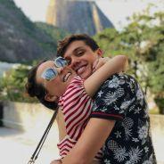 """Larissa Manoela pensa em casar com Leo Cidade: """"Se a gente está feliz, tem tudo para dar certo"""""""