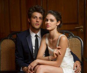 Chay Suede e Laura Neiva também anunciaram término nesta quarta (18)