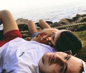 Manu Gavassi e Leo Picon anunciam fim namoro no mesmo dia que Chay Suede e Laura Neiva