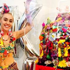 Faça como a Miley Cyrus e se jogue na febre das pulseiras coloridas!