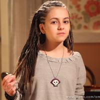 """""""Amor à Vida"""": Paulinha vai adotar o estilo dos dreads, igual ao de Ninho!"""
