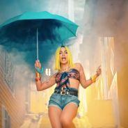 """Anitta une várias culturas e lança clipe de sua nova música, """"Medicina"""". Assista aqui!"""