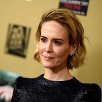 """Em """"American Horror Story: Apocalypse"""", Sarah Paulson vai interpretar dois personagens"""