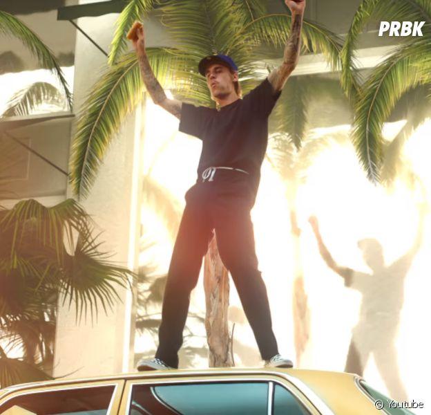 """""""No Brainer"""": Justin Bieber, DJ Khaled, Chance the Rapper e Quavo lançam clipe de nova música"""