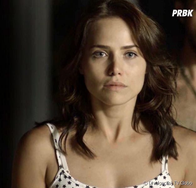 """Em """"Segundo Sol"""", Rosa descobrirá que está grávida"""