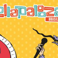 Lollapalooza 2015 já tem data marcada: partiu São Paulo em março!
