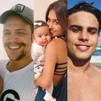 Caso Letícia Almeida: atriz revela que Jonathan Couto é o pai de sua filha. Entenda