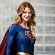 """Em """"Supergirl"""": 4ª temporada começa a ser gravada e Melissa Benoist comemora"""