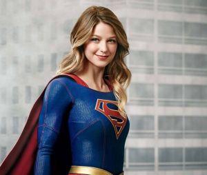 """""""Supergirl"""" inicia gravações para a 4ª temporada"""