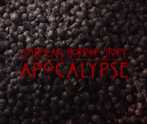 """Novos atores são confirmados em """"American Horror Story: Apocalypse""""!"""