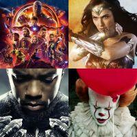 """""""Vingadores"""", """"Pantera Negra"""", """"It - A Coisa"""" e os filmes que podem ganhar a nova categoria do Oscar"""