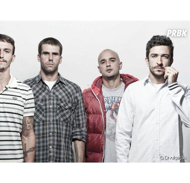 A banda Forfun nasceu de maneira independente em 2001 e até hoje é uma das bandas brasileiras de grande prestígio entre os jovens