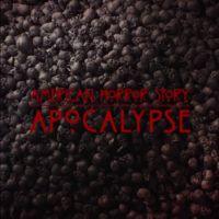"""""""American Horror Story: Apocalypse"""": novo cartaz aumenta a ansiedade para a 8ª temporada"""