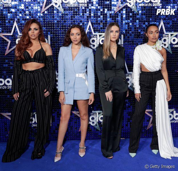 Comemorando 7 anos de banda, Little Mix garante que o LM5 está a caminho