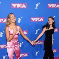 Millie Bobby Brown levou as melhores amigas pro VMA 2018 e causou