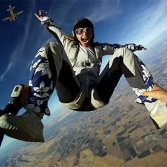 16 fotos pelo ponto de vista de pessoas viciadas em adrenalina