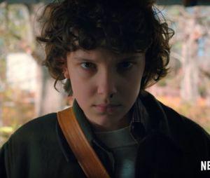 """Millie Bobby Brown, de """"Stranger Things"""", também diz que seria legal ver Eleven com um visual mais feminino"""
