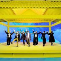 """BTS lança prévia de """"IDOL"""", seu próximo clipe, e internet pira! Confira"""