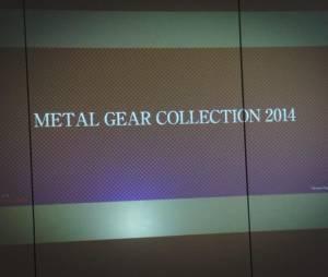 """A galera achou que """"Metal Gear Collection 2014"""" seria uma nova coletânia de remakes da série"""