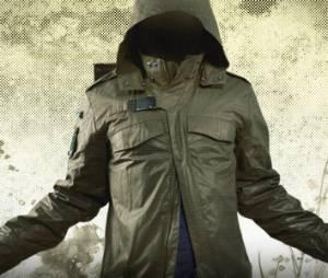 Já existem lojas especializados em roupas do game Metal Gear, como é o caso da loja online Musterbrand