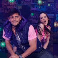 """No """"Dança dos Famosos 2014"""": Bruno Gissoni é eliminado do quadro!"""