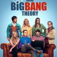 """De """"The Big Bang Theory"""", novo pôster da última temporada também foi divulgado"""