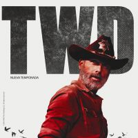 A 9ª temporada de ''The Walking Dead'' ganhou arte oficial, sinopse e deixou os fãs notálgicos!