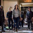 """Em ''The Walking Dead"""": Nova temporada recebe Samantha Morton como vilã"""