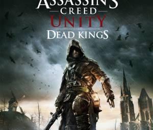 """Capa de """"Assassin's Creed: Dead Kings"""", a primeira expansão de """"Unity"""""""